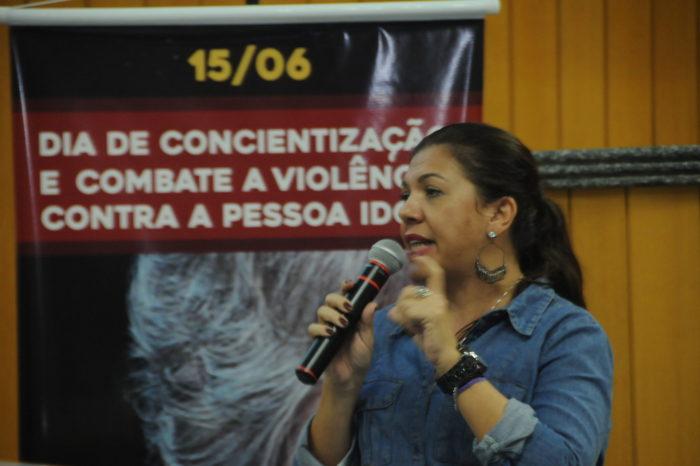 Câmara recebe especialistas na conscientização e combate à violência contra idosos