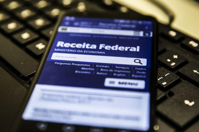 Receita paga nesta segunda (15) restituições do 2º lote do Imposto de Renda