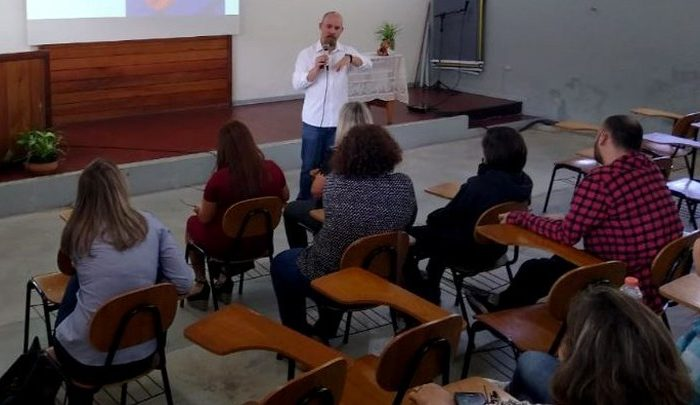 Londrina promove 10ª Semana Municipal sobre Álcool e Outras Drogas