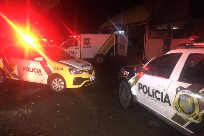 Empresário investigado por fraudes no IPTU é assassinado em Londrina