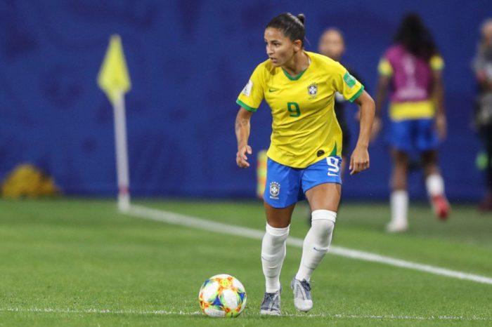 Brasil enfrenta França nas oitavas de final da Copa do Mundo Feminina