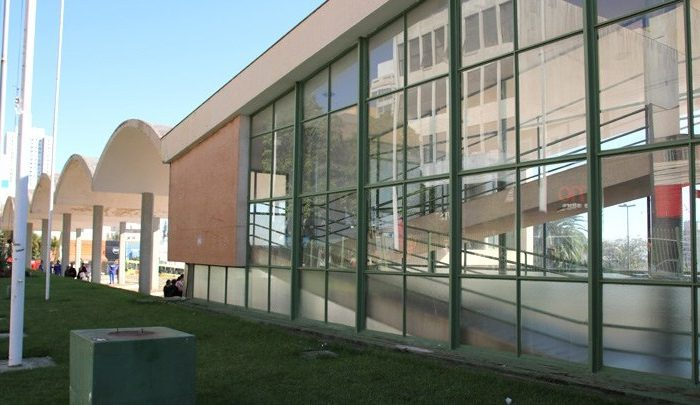 Empresa inicia primeira etapa da reforma do Museu de Arte de Londrina