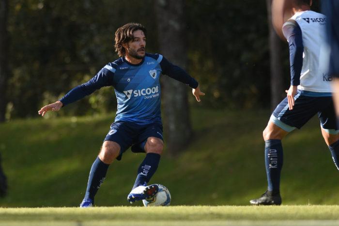 Londrina enfrenta Figueirense buscando reabilitação para voltar ao G4