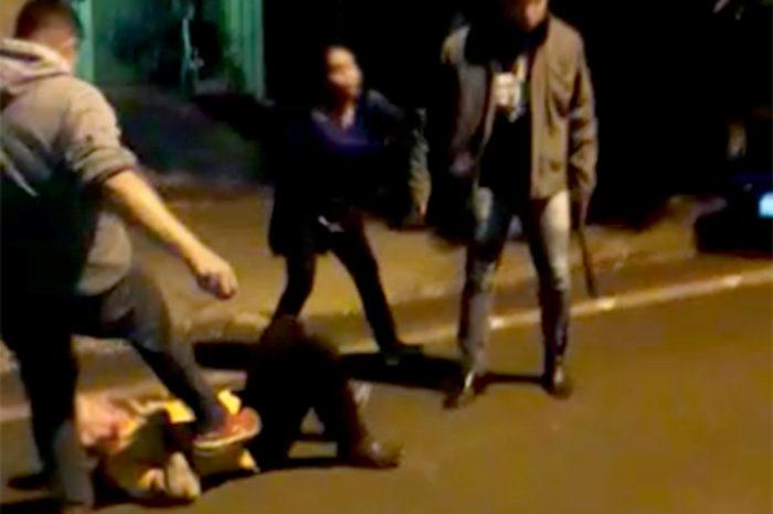 Após episódio de agressão, vereadores querem regulamentar segurança em bares