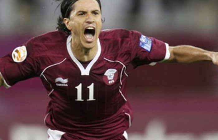 Ídolo no futebol do Oriente Médio, Montezine receberá titulo na Câmara