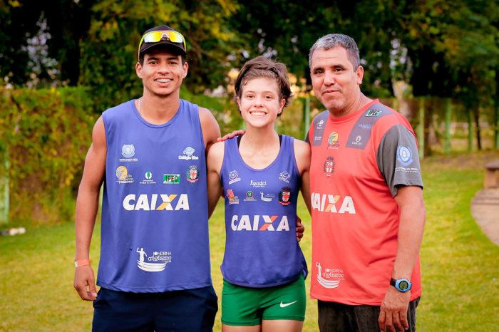 Atletismo Londrina tem 33 posições de Top 5 em rankings nacionais
