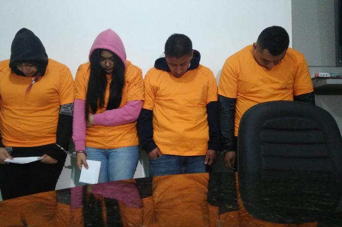 Polícia Civil faz diligências para evitar que equipamentos furtados do HU deixem o País