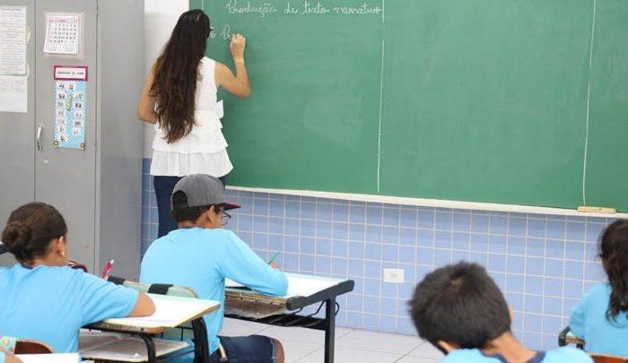 Suspensão das aulas em Londrina é ampliada até 31 de agosto