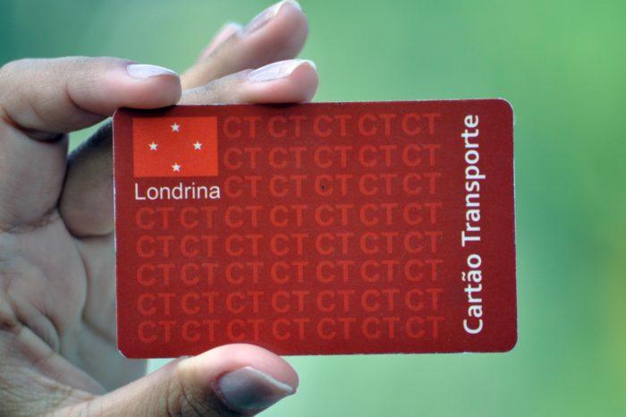 Cadastro para cartão transporte de alunos da UEL começa na próxima semana