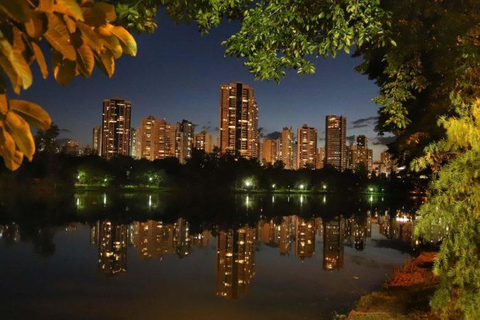 Londrina é elevada à categoria A no Mapa Turístico Brasileiro