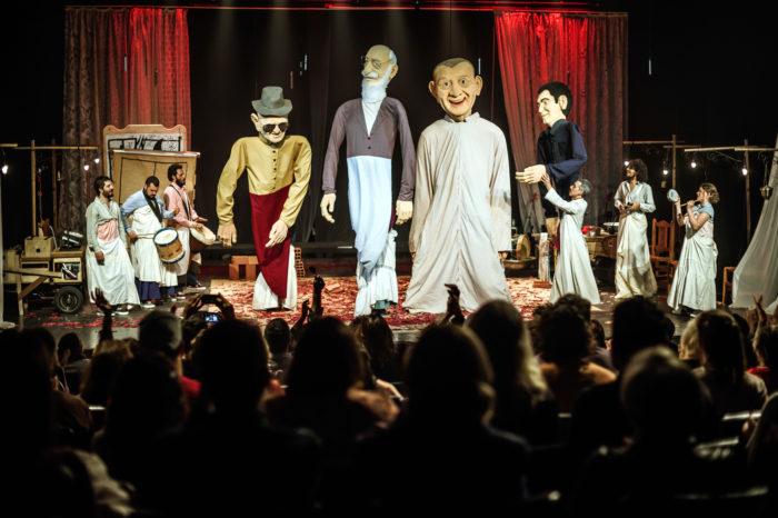 Teatro Ouro Verde será palco da abertura oficial do Filo nesta semana