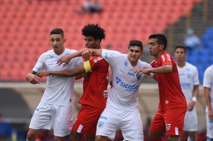 Londrina é derrotado pelo CRB no Café e chega ao sétimo jogo sem vitória na Série B