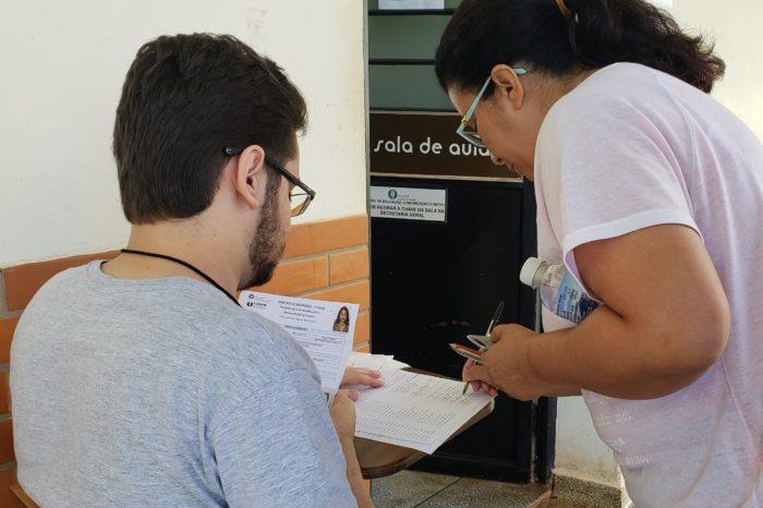 Mais de 2 mil inscritos conseguem isenção ou desconto no vestibular da UEL