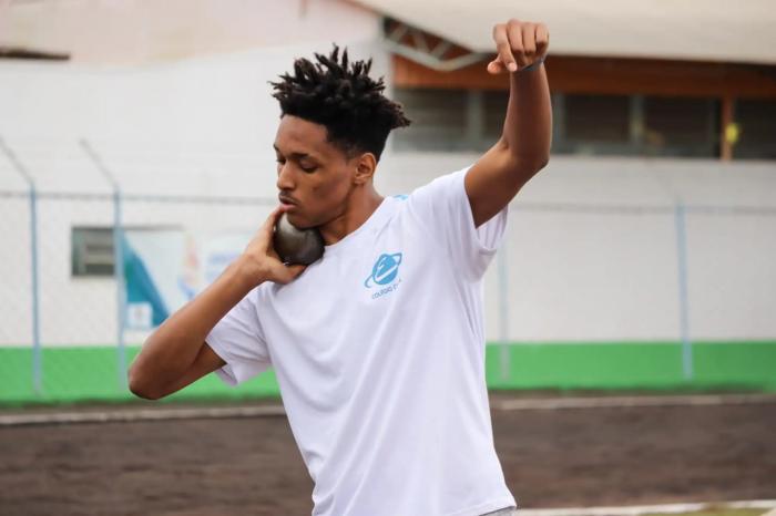 Seis atletas do Londrina Atletismo são convocados para Jogos Escolares da Juventude