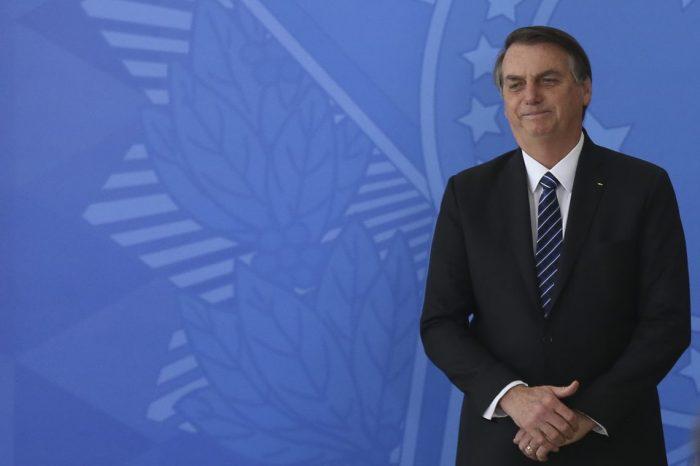 Bolsonaro viaja aos EUA para Assembleia Geral da ONU