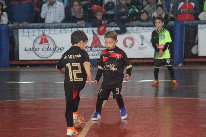 Liga Metropolitana de Futsal terá mais de 700 jogos no segundo semestre