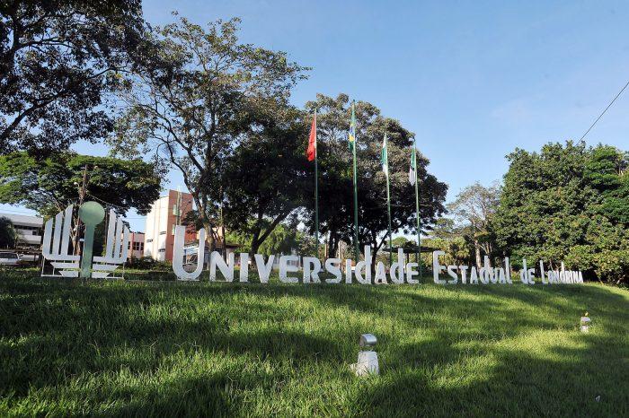 UEL é a melhor universidade estadual do Paraná