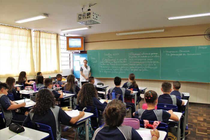 Educação abre inscrições de processo seletivo para a contratação de professores
