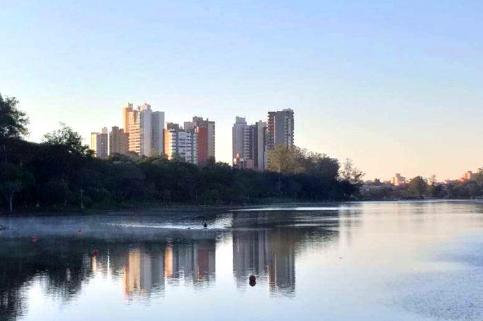Fim de semana será de calor e sol em Londrina e região