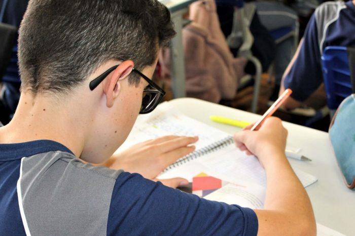 Núcleo Regional de ensino reabre matrículas e rematrículas nos colégios estaduais