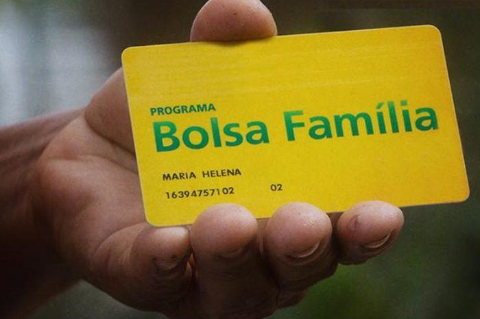 Caixa começa a pagar décimo terceiro do Bolsa Família