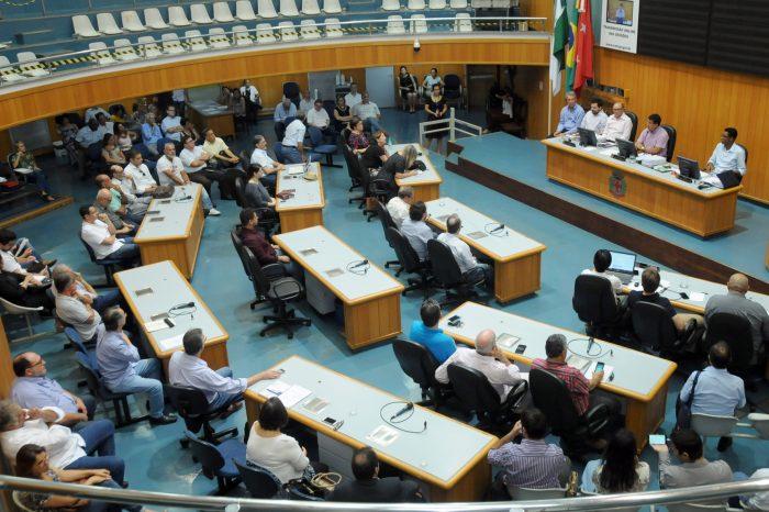 Justiça suspende impedimento para a realização de audiências públicas do Plano Diretor