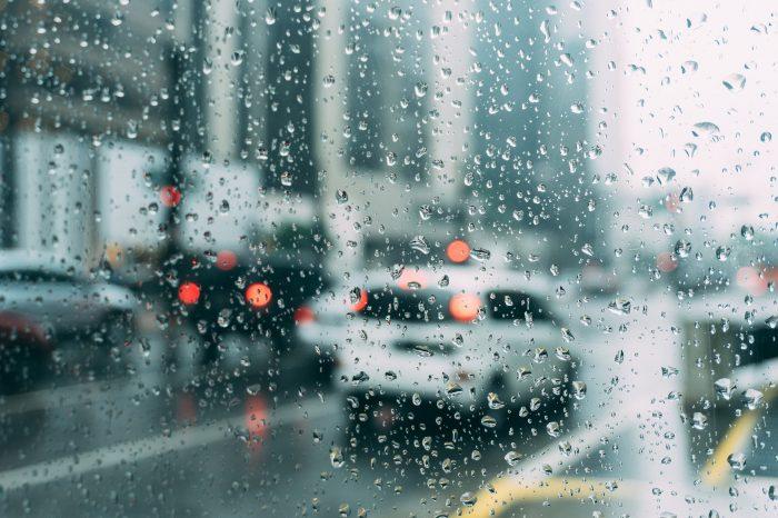 Frente fria chega e Londrina deve ter semana chuvosa
