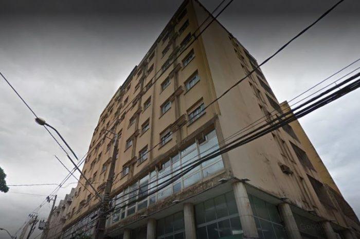 Projeções mapeadas no antigo hotel Sahão começam nesta semana
