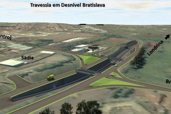 Governo afirma que vai licitar obra de viaduto na Bratislava até o fim do ano