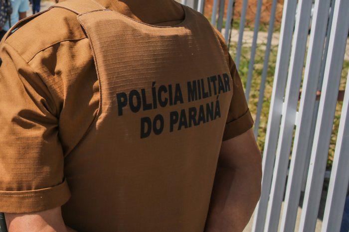 Policiais militares são presos por agiotagem e intimidação