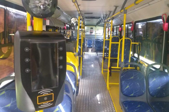 CMTU avalia descumprimento de decreto municipal no Transporte Coletivo