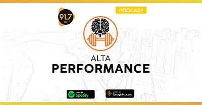 Paiquerê Alta Performance #001