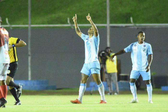 Em jogo com três expulsões, Londrina garante vitória sobre o Cianorte
