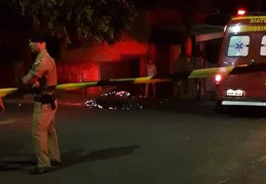 Dupla é executada com tiros na cabeça em Ibiporã