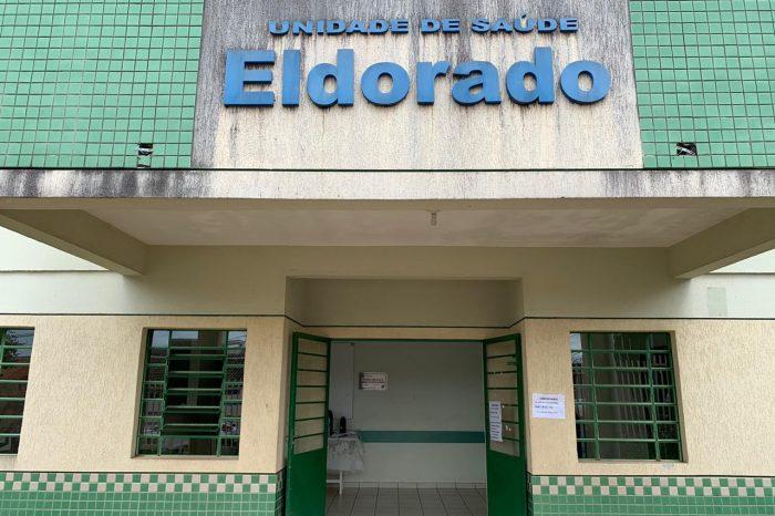 UBS do Eldorado tem ordem de serviço assinada