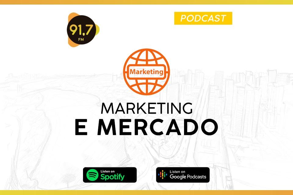 Paiquerê Marketing e Mercado #001