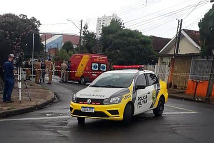 Dupla é morta após confronto com a polícia na zona leste
