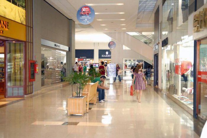Protocolo do Estado institui mais regras para funcionamento de shoppings