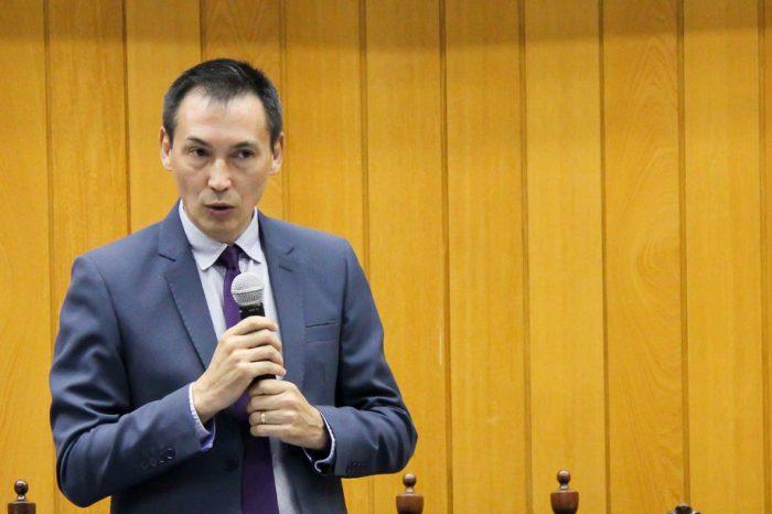 Eleições 2020 – IPTU e Caapsml: saiba o que pensa o candidato Delegado Águila Misuta, do MDB