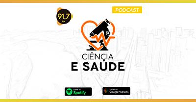 Paiquerê Ciência e Saúde #006 - Dengue, Chikungunya e Zika