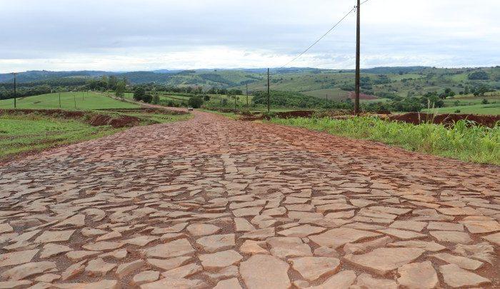 Novo atraso? Secretário fala sobre andamento de obras na estrada de Guairacá