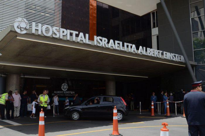 Homem vindo da Itália para o Brasil tem teste positivo para coronavírus