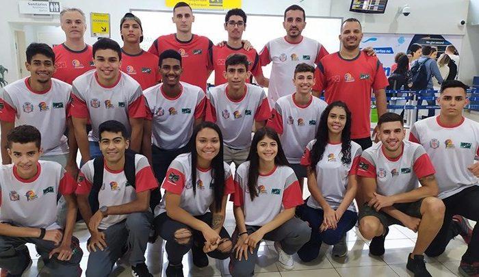 Londrinenses conquistam vagas na seleção brasileira de taekwondo