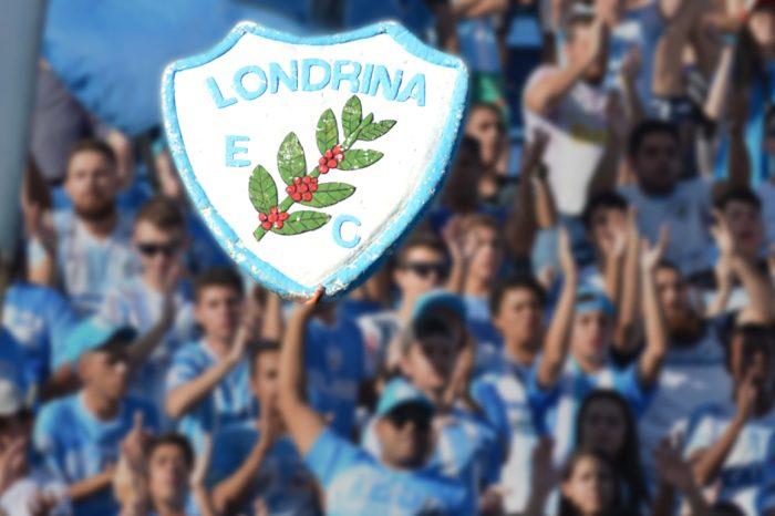 Londrina inicia venda de ingressos promocionais para próximo jogo em casa pela Série B