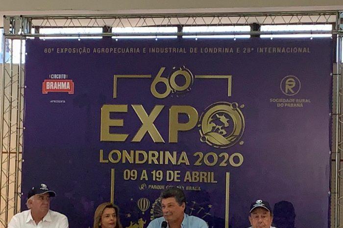 """""""Não queremos ficar iludindo as pessoas"""", diz presidente da SRP sobre Expo"""