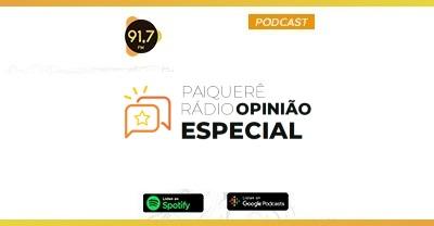 Paiquerê Rádio Opinião Especial | Crianças, religiosidade e formação para as famílias na quarentena.