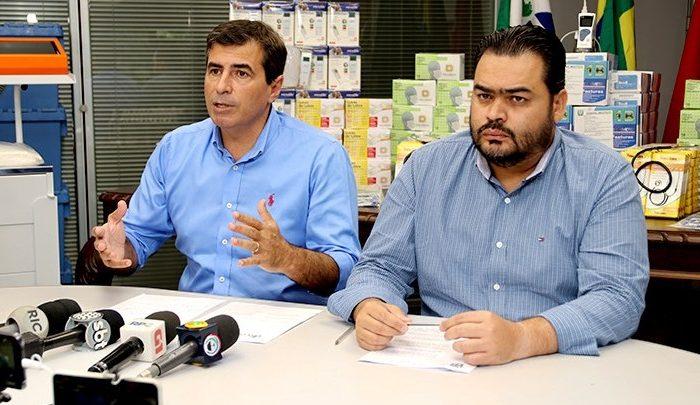 Prefeitura vai contratar 497 profissionais e deixa UBS para atendimento do coronavírus