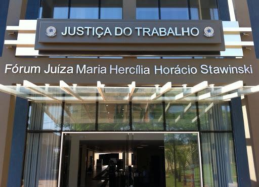 Presidente do Tribunal do Trabalho anula decisão que suspendia audiências em Londrina