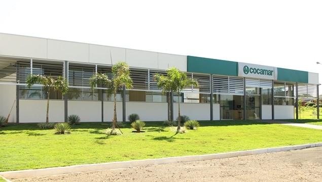 Doações da Cocamar chegam a hospitais e entidades da região de Londrina