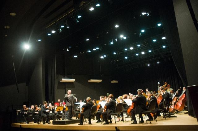 41ª edição do Festival Internacional de Música de Londrina será em dezembro